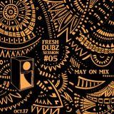 Fresh Dubz Session #05 (10/17)