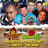Schatzi's Mix 2015-2016 by DJ CANTA