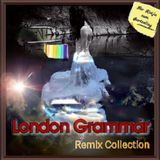 London Grammar Remixcollection