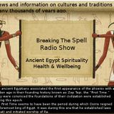 Ancient Egypt Spirituality Health & Wellbeing shows | Mixcloud