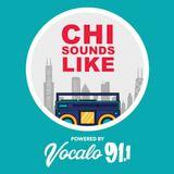 Vocalo radio Mix #3 4-17-19