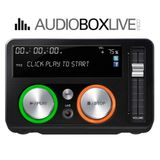 Audioboxlive July 2014 Mix - Matti Szabo