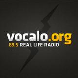 Vocalo 89.5FM Live Interview & DJ Set (04/18/12)