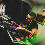 Ivan Beric at Rave On Serbia party (set)