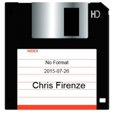 No Format / Chris Firenze / 2015-07-26