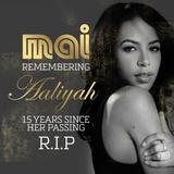 Mai Lunch Breaks - DJ Sir-Vere - Aaliyah Tribute Mix