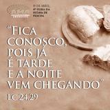Programa Tempo de Paz com Pe. João Carlos - 19.04.17 - Bloco 2