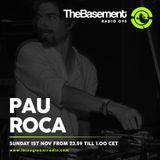 TheBasement Radioshow #95 - Ibiza Global Radio * Pau Roca Guest Mix