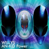 Dj Willys - K1 Résistance crew - AN-KO Power