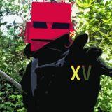 Robot Gospel Sermon XV - Ninja Mix 2: The Reckoning
