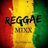 Reggae Mixx 1