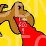 DBN REC MIXTAPE # 8 (2006/2010)