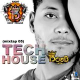 RADIO !3obb . Bass - Tech House - G.House DJ-!3obb ( radio mixtape ) 05