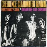 CREEDENCE CLEARWATER REVIVAL MIX VEANA