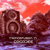 GogaDee TranceFusion Episode#17