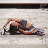 Yoga Flow 2017 by Katy Sainz