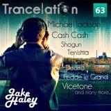 Jake Haley - Trancelation 063 01-06-2014