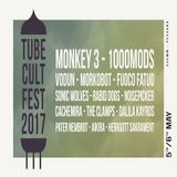 Volksradio Moos year 24 part 23  Tube Cult Fest 2017