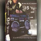95 'til Infinity - B.LOO & C.MORE