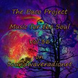 Music for the Soul Vol. 36 Octomber-19-2015