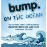Bump on the Ocean - Jamie Rogers