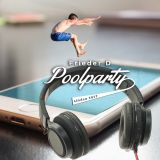 Frieder D - Poolparty Linden 2017