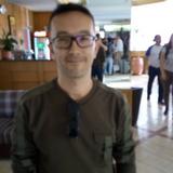 Un Mulhousien parmi d'autres, à Marrakech ...