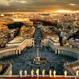 Le prisonnier du Vatican