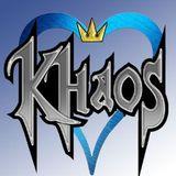 KHAOS 12: Kingdom Hearts & EDM & D&D