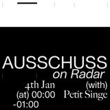 Ausschuss w/ Petit Singe - 4th January 2018