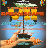 LTJ Bukem – Dreamscape The Magnificent VII x Back in the Day Live 26.11.1993