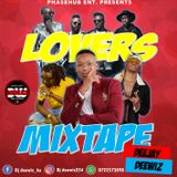 Lovers Mixtape Dj Deewiz 'Her Mixtape""