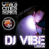 BRIDGES OF SOUL #wmsep92 World Cities Series DJ VIBE Classic Mix hosted by MOMO TV