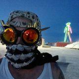 Burning Man 2015 Slutgarden Stage