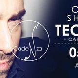 Technasia - Live @ Cadenza Showcase, Prestige Club, Paceville, Malta (05.05.2012)