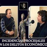 Incidencias Procesales en los Delitos Económicos - HD