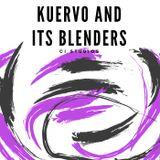 Kuervo And Its Mini Blenders #001