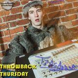 Teaganbear - Throwback Thursday Mix (live @ Upstairs Cabaret)