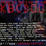 UKBCD004 - EvilKeg's Spring