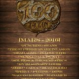 Noise r'us # 100 (Mars 2016)