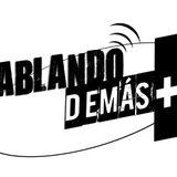 Hablando de Mas. Programa del sábado 19/7 en Radio iRed HD.