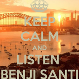 benji santi in the mix deep session february 15