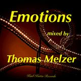 Emotions mixed by Thomas Melzer