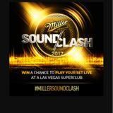 Miller SoundClash 2017-DJ SLY ZAMBIA- WILD CARD