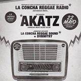 Programa 144, La Concha Reggae Radio en La Puerta Verde (05/07/2015)