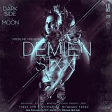 Demien Sixx - Dark Side Techno Session 2016