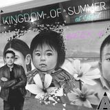 Kingdom Of Summer 2018 Live At Liliput In The Mix Alan Fort (Week 4)