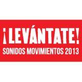 ¡Levántate! - Sonidos Movimientos 2013