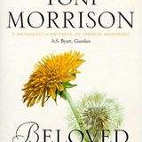 The Book Club - Beloved by Toni Morrison