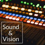 Sound and Vision: with Marti Boston and Special Guest Daniel Wilson - Comic Book Movies